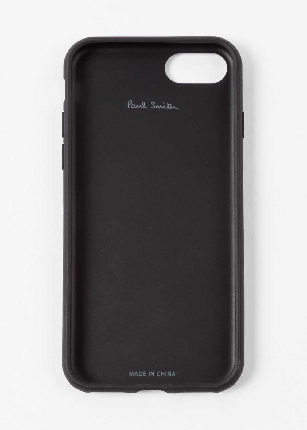 ☆日本未入荷☆新作Paul Smith*Motif Lenticular iPhone 7 Case