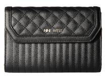 完売間近SALE☆Nine West☆Wallet on String Crossbody 2way