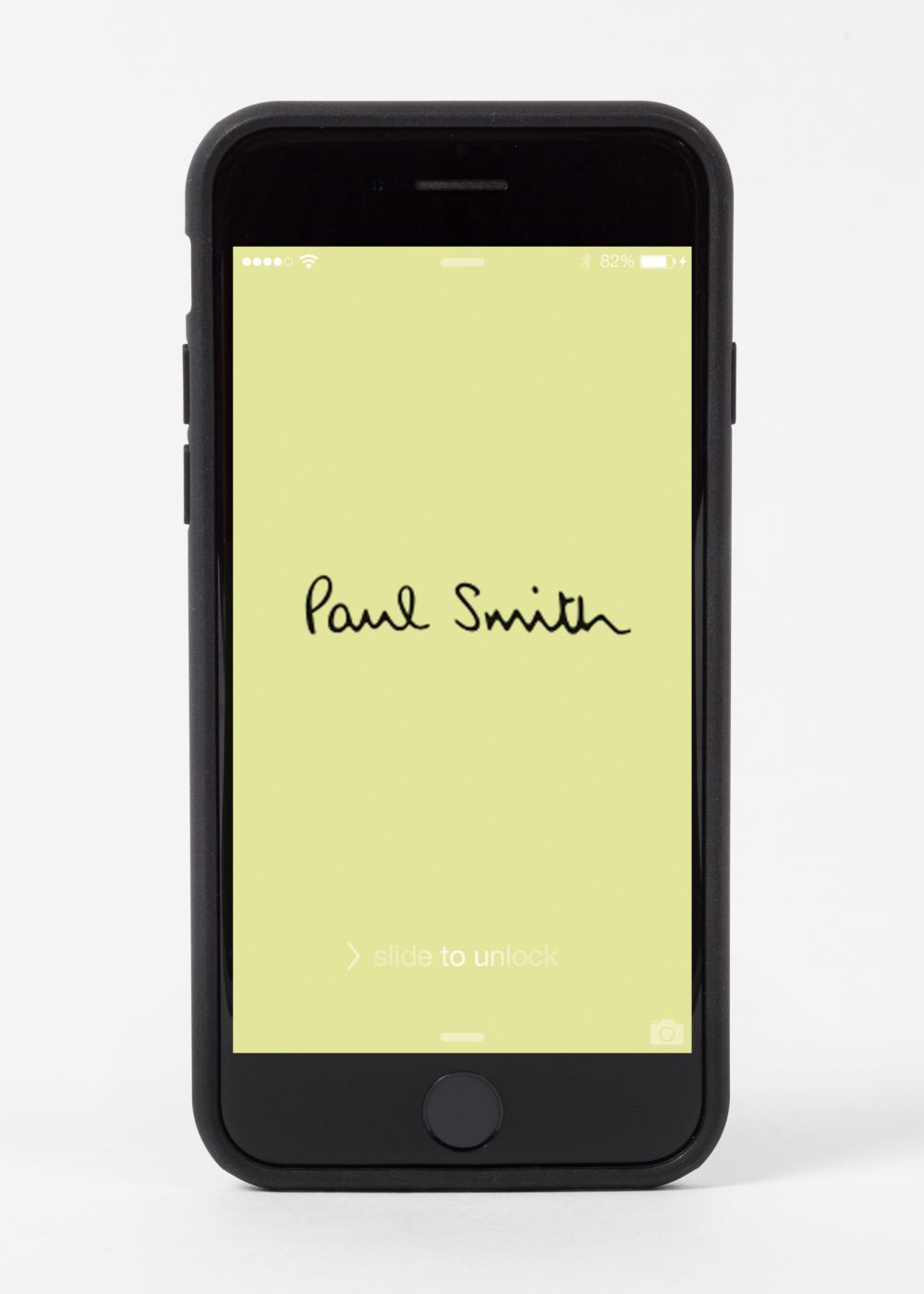 ☆日本未入荷☆新作Paul Smith*'Motif Lenticular iPhone 7 Case