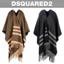 ★SALE★DSQUARED2☆ケープ