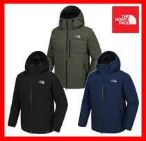 [THE NORTH FACE ザノースフェイス]  ★M 'S SKI DOWN JACKET☆