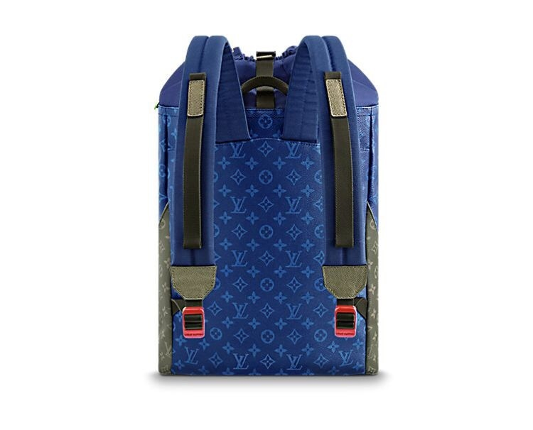 OUTDOOR BACKPACK ヴィトン バックパック 国内発送 2018SS