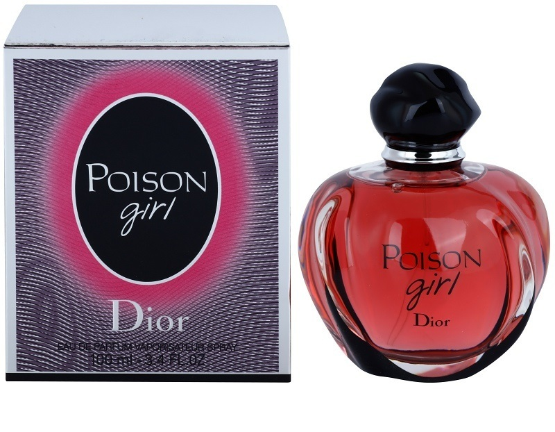 【準速達・追跡】DIOR Poison Girl EDP for Women 100ml