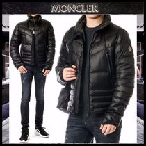 【MONCLER】17AW GRENOBLE CANMORE ダウンジャケット BLACK/EMS
