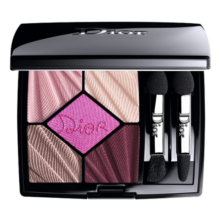 DIOR☆サンク☆Dior 5 Couleurs Eyeshadow☆スリル 887