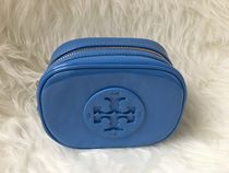 Tory Burch Patent Small Cosmetic Case トリーバーチ