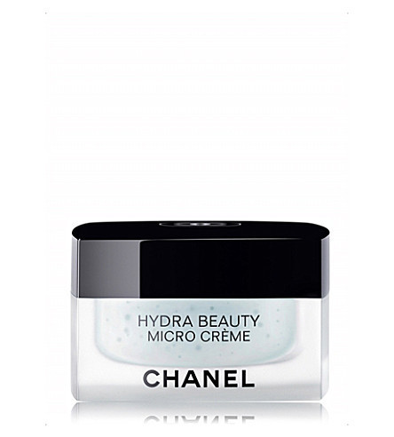 【関税・送料ゼロ】CHANEL HYDRA BEAUTY Micro Creme