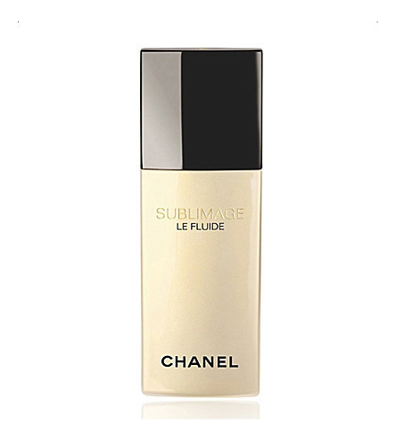 【関税・送料ゼロ】CHANEL SUBLIMAGE Le Fluide