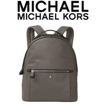 ★送・関込み★ Michael Kors Kelsey Large Backpack リュック