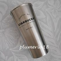 【限定】STARBUCKS-Cold Brew Cup-Silver