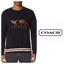 Coach 1941 Rexy And Carriage Sweatshirt