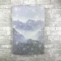 Oliver Gal 41x61cm You are a Sky Full of Stars キャンバス