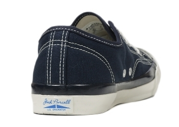 【converse】 コンバース JACK PURCELL HS V(A) (A) NAVY
