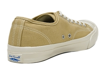 【CONVERSE】 コンバース JACK PURCELL HS V(A)   BEIGE