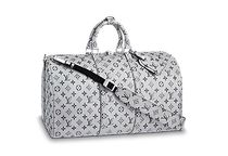 KEEPALL 50 BANDOULIERE ヴィトン ボストン 国内発送 2018SS