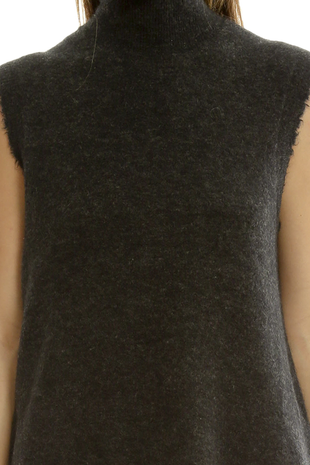 "SALE""3.1 PHILLIP LIM""SLEEVELESS MOCK-NECK セーター 関税込"