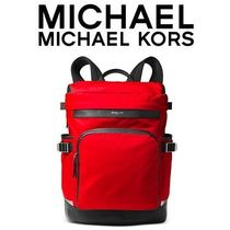 ★送・関込み★ Michael Kors Men's Kent Cycling Backpack