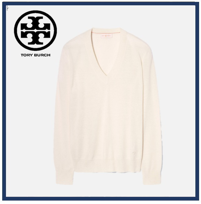 TORY BURCH MARILYN SWEATER