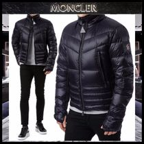 【MONCLER】17AW CANMORE キルティング ダウンジャケット/EMS