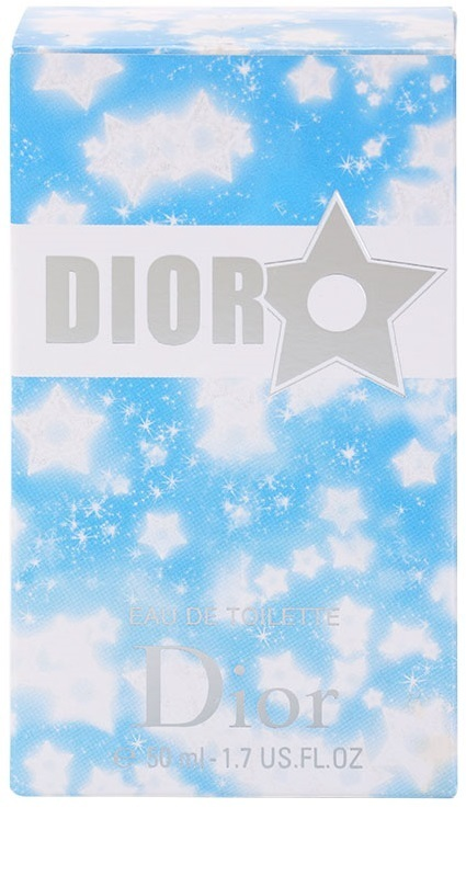 【準速達・追跡】DIOR Dior Star EDT for Women 50ml
