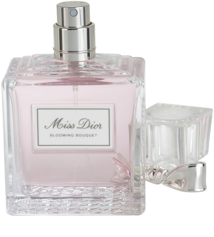 【準速達・追跡】Miss Dior (2014) EDT tester for Women 100ml