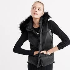 Abercrombie & Fitch ジャケット A&F HOODED PUFFER VEST