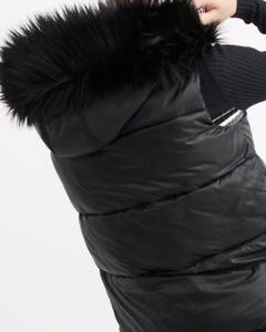 Abercrombie & Fitch ジャケット A&F HOODED PUFFER VEST(4)