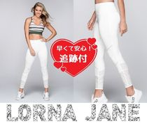 ★【Lorna Jane】Ivory Booty Support A/B Tight★追跡有