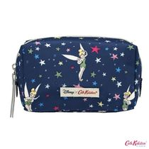 Cath Kidston★DISNEY BOX MAKE UP CASE TINKER BELL