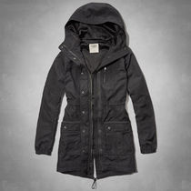 完売品 Molly Nylon Parka