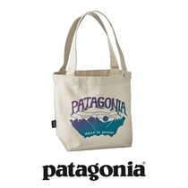 [★][18SS][Patagonia] ミニトートバッグ