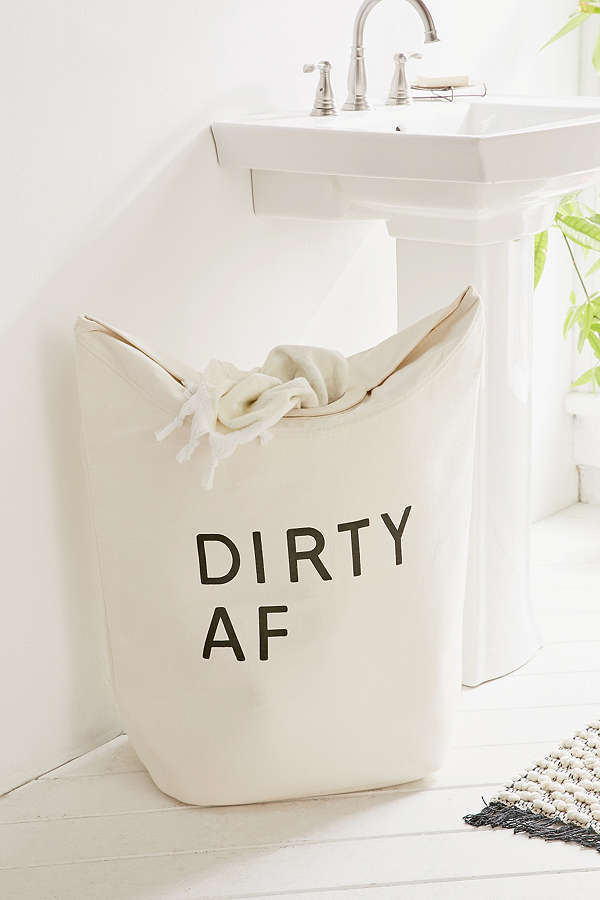 NEW!UO*Clean/Dirtyランドリーバッグ♪