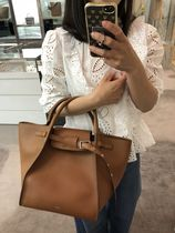 【CELINE】18SS新作 Big Bag Small Long Strap (Tan)