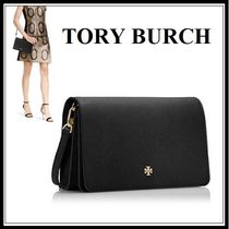 TORY BURCH◆YORK COMBO CROSS-BODY◆ショルダー*プレーン*上品