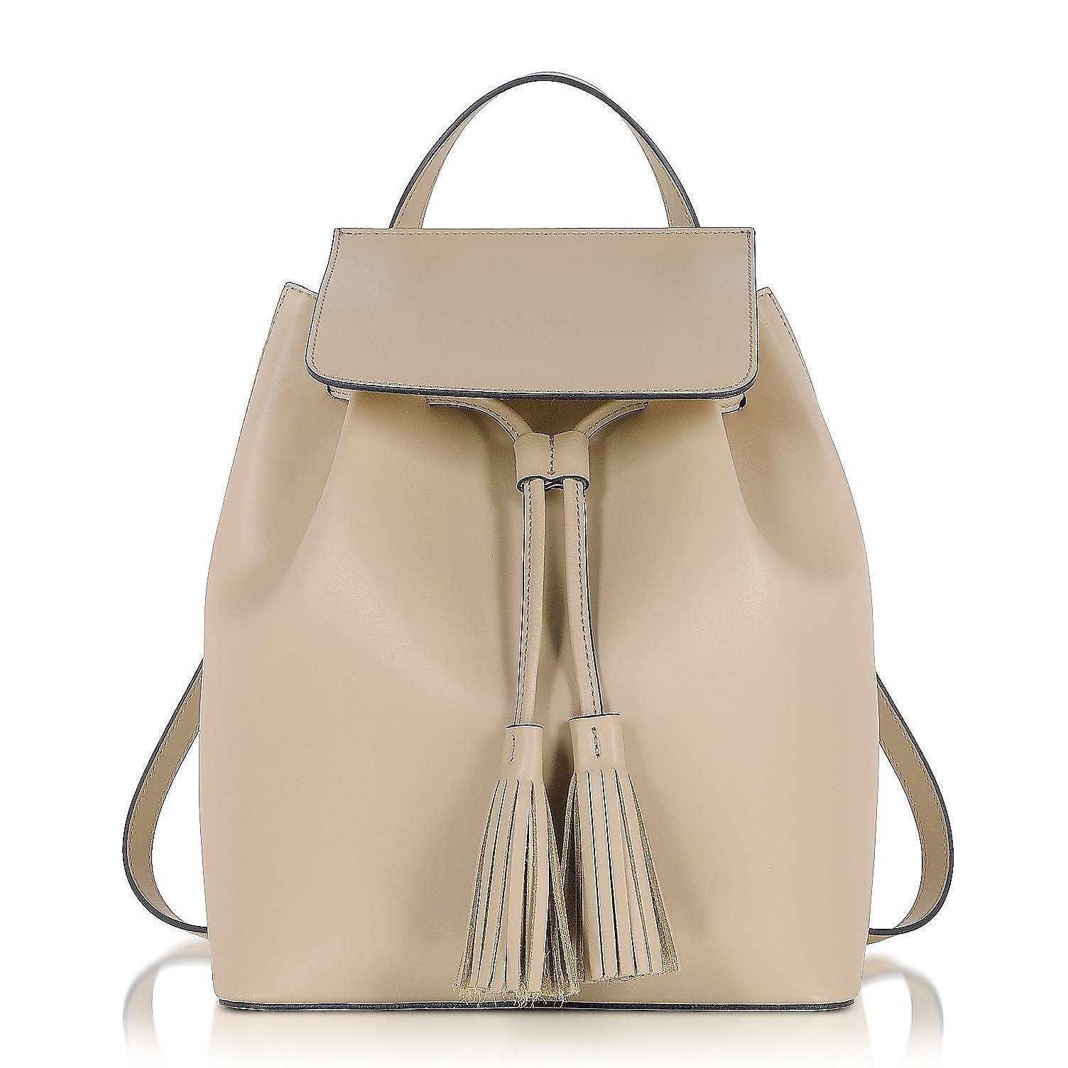 ★LE PARMENTIER★ Nude Leather バックパック 関税込