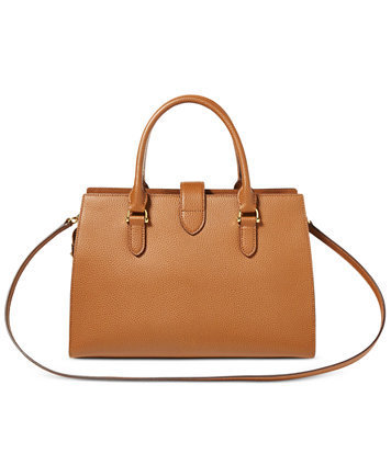Lauren Ralph Lauren Carrington Brigitte トートバッグ