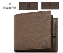 【Mulberry】8 Card Coin Wallet Tree Plaque