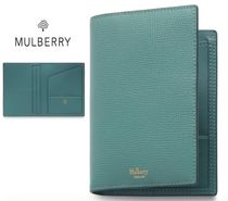 【Mulberry】Passport Wallet