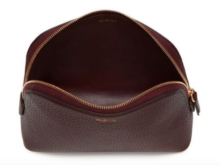 Mulberry メイクポーチ  NEW♪【Mulberry】Cosmetic Pouch(3)