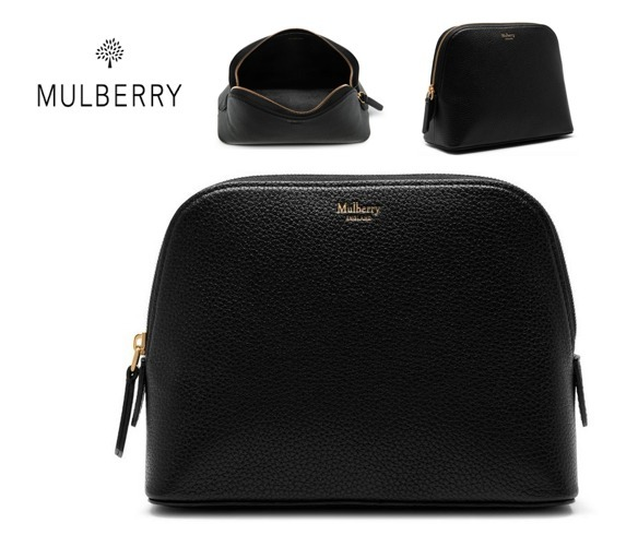 NEW♪【Mulberry】Cosmetic Pouch
