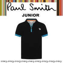 PAUL SMITH★BOYS★ROSSIポロシャツ