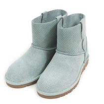 UGG Classic Unlined Mini Perf[RESALE]