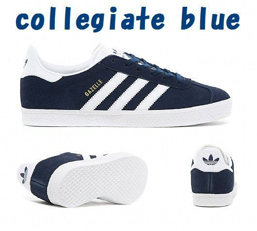 大人もOK☆adidas Originals☆Gazelle スニーカー