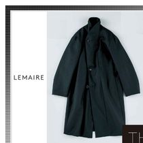 LEMAIRE(ルメール) コートその他 ☆雑誌掲載☆17-18AW LEMAIRE カフタンコート