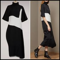 関税送料込♪ACNE Linen Dilona dress