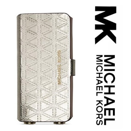 ★送・関込み★ Michael Kors IPhone 7 Folio Case