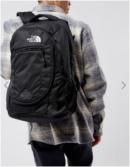 The North Face★Pivoter バックパック*ブラック