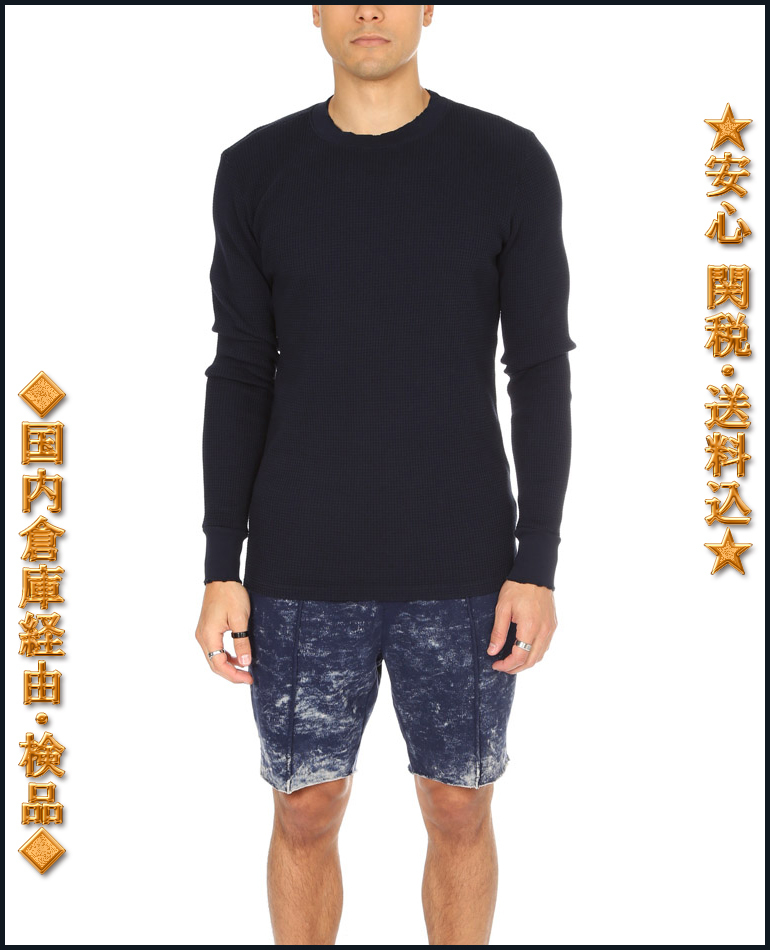 "SALE""COTTON CITIZEN""COOPER THERMAL パーカー ニット 関税込"