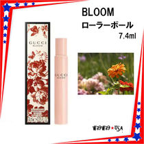 GUCCI☆Bloom Eau de Parfum For Her ローラーボール 7.4ml