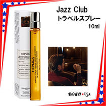 人気☆MAISON MARGIELA☆Jazz Club☆トラベルスプレー 10ml